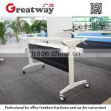 new design hot selling convenient study work folding table                                                                                                         Supplier's Choice