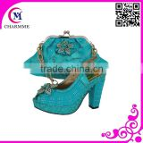 high quality italian shoes and bags to match women with party shoe matching bag set for african shoes and bags