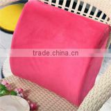 SH-Y801A Memory Foam Seat Cushion/Car Memory Foam Cushion /Lumbar Support Memory Foam Cushion