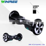 Factory hot sale!! self balancing electric scooter two wheels smart hover board 6.5inch hands free electric scooter top quality