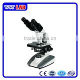 1000x Power Binocular Compound Biological Microscope
