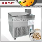 Top Performance Commercial 16 Blocks Round Freezer Ice Block Commercial Kitchen Equipment