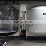 PVD Chrome Coating Equipment for car wheels and rims