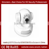 720P wireless HD H.264 CMOS indoor use wifi ip camera mobile monitor