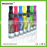 Colorful inhaler vaporizer for electronic cigarette oil atomizer