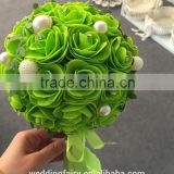 LATEST ARRIVAL Artificial Flowers Fine Design best price bridal wedding bouquet