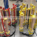 no oil sisal rope braiding machine