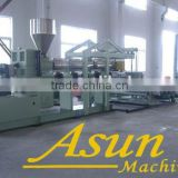 850mm PP PS Sheet Extrusion Line/Plastic Sheet Making Machine/Full Automatic Sheet Production Line