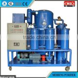 waste oil recycling machine for renew black oils/used motor oil recycling machine/used engine oil recycling machine