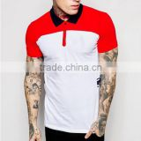 polo t-shirt manufacturer in China wholesale bulk dry fit custom oem polo shirt shopping online