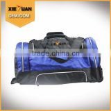 Premium Ballistic Material China Wholesale Brand Names Trolley Travel Bag