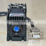 Lab Lasers 100mw 671nm Red Laser Dot Diode Module + Analog Modulation + TEC Cooling + Power Supply Lab Type LSR-PS-IIS