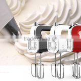550watts high quality food mixers (functions: kitchen mixer/egg beater/dough mixer/milk frother)