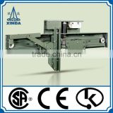 XD1417D synchronous belt drive Center Opening Door Machine / Door Operator for Elevator Cabin