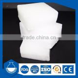 fully refined paraffin wax 56/58 bag packing