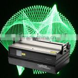 SINGLE 100mW / 200mW GREEN LASER