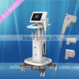 High Frequency Machine For Hair Skin Care Equipment Best Deep Wrinkle Removal HIFU Machine Ultrasound FU4.5-2S Anti-aging