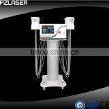 TUV CE certification Lipolaser weight loss / lipo slimming / 650nm 940nm laser diode machine for sale