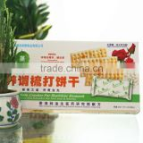 hot sale high quality stomach Healthier Herbal Soda Cracker