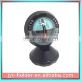 2017Wholesale Hot Sale Black ABS Digital Compass Ball For Car Truck Navigation