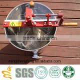 3 frame-honey extract machine/ bee keekping tools manual steel equipment henan suppliers