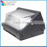 60w motion sensor photocell wall pack ip65 waterproof interior led wall packs UL listed led wall pack