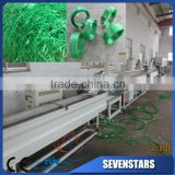 used pet strapping band production line/polyester strap production line/PET strap machine