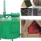 Wood Charcoal Carbonization Furnace For Hot Sale