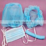 Medical Industry Nonwoven Fabric for medical use/medical disposals/face mask, shoe cover, surgical gown, surgical cap