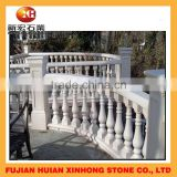 Top sale!decorative outdoor stone handrails
