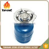 New Design empty gas cylinder tank wholesale