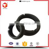 Factory custom high-speed carbon graphite seal ring wing seal