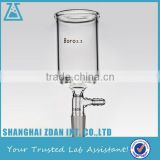 40-150mm Laboratory Glass Funnel