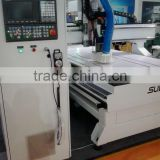 Cnc machine center /cnc router /cnc machinery on sale with 10kw air cooling auto-tools changer spindle