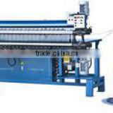 High Precision Bonnel Assembly Mattress Making Spring Machine