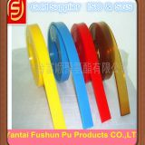 PU Abrasion Resistance Wheel Strip for Stone Polishing Industry / Wire Saw Machine Fly Wheel