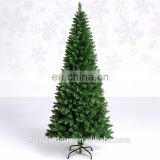 wholesale Xmas tree Decorations christmas tree with Metal Stand