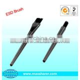 Industrial Steel Wire Scratch Antistatic Electrostatic Cleaning ESD Brush