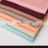2015 best selling polyester twill organza textile fabric