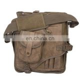 Men Canvas leisure handbag shoulder messenger bag
