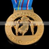 hot sale sports customized supper quality karate medals