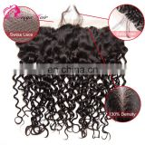 Hair extensions black women wholesale virgin brazilian hair frontal