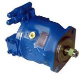 R902082295 Side Port Type 18cc Rexroth A8v Hydraulic Pump