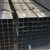 High Tensile 40x40 Galvanized Stainless Steel Rectangular Tubing Stainless Square Tube