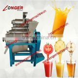 Tomato juicing machine|Tomato juice extractor|Spiral type fruit juicing machine