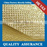 W0602 Shoes decoration rhinestone mesh sheet hotfix,rhinestone hotfix mesh sheets,hotfix rhinestone mesh sheets