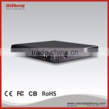 cheap dvd/divx player with usb card reader dvd player