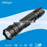 Brinyte D38 self defence pocket portable led knife flashlight