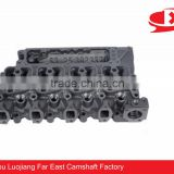 For Cummins Engine spare parts 4BT Cylinder Head