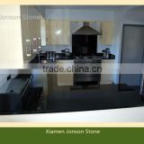 matching prefab black granite kitchen cabinets countertops